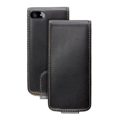 Leather Style Flip Case for iPhone 5