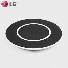 LG 15W Quick Wireless Charging Pad
