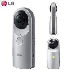 LG 360 CAM  - Titan Silver
