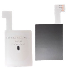 LG G3 Qi Internal Wireless Charging Sticker Adapter