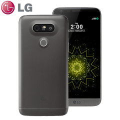 LG G5 SIM Free - Unlocked - 32GB - Titan Grey