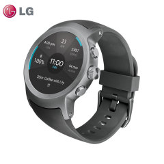 LG Watch Sport Android Wear 2.0 Smartwatch