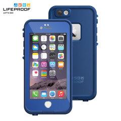 LifeProof Fre iPhone 6 Waterproof Case - Soaring Blue