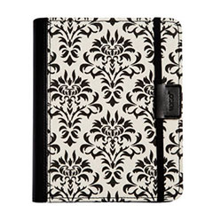 Lightwedge Verso Amazon Kindle Cover - Damask