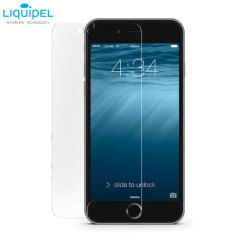 Liquipel Impact Clear iPhone 6 Screen Protector
