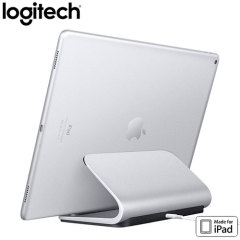 Logitech Base Smart Connector iPad Pro Charging Stand