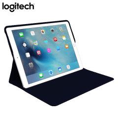 Logitech Create Any Angle iPad Pro 12.9 inch Stand Case - Black