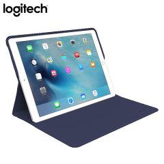 Logitech Create Any Angle iPad Pro Stand Case - Blue