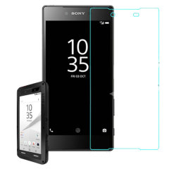 Love Mei Sony Xperia Z5 Compact Replacement Screen Protector