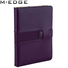 M-Edge Executive Jacket for Kindle / Paperwhite / Touch  - Purple