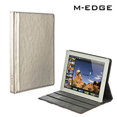 M-EDGE Hampton Jacket iPad 4 / 3 Case