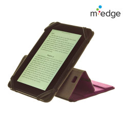 M-Edge Kindle Fire HD 2012 Trip 360 case - Purple