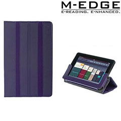 M-Edge Kindle Fire Incline Jacket  - Purple