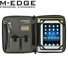 M-Edge Method Modular Portfolio Case For iPad 4 / 3 / 2