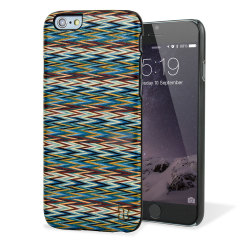 Man&Wood iPhone 6 Wooden Case - Enrico's Check