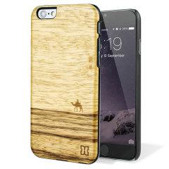 Man&Wood iPhone 6 Wooden Case - Terra