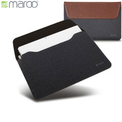 Maroo Woodland Microsoft Surface Pro 3 Leather-Style Sleeve