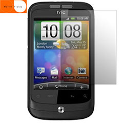 Martin Fields Screen Protector - HTC Wildfire