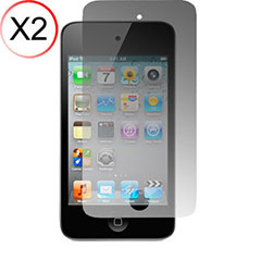 Martin Fields Screen Protector - iPod Touch 4G - Twin Pack