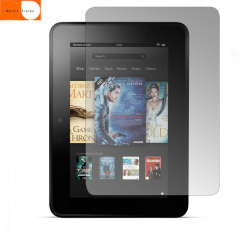 Martin Fields Screen Protector - Kindle Fire HD 2012
