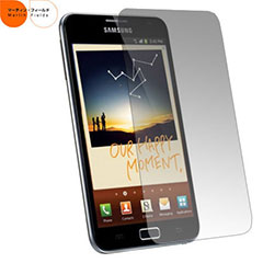 Martin Fields Screen Protector - Samsung Galaxy Note