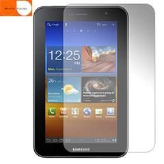 Martin Fields Screen Protector - Samsung Galaxy Tab 7 Plus