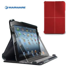 Marware C.E.O. Hybrid for iPad Mini 2 / iPad Mini - Red