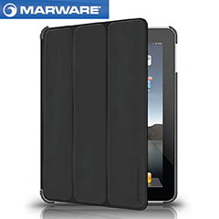 Marware MicroShell Folio for iPad 2 - Black