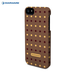 Marware MicroShell for iPhone 5S / 5 - Goosebumps