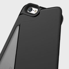 Matchnine iPhone 6S Plus / 6 Plus Match4 Swing Card Case - Black