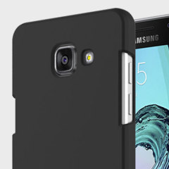 Matchnine Match1 Samsung Galaxy A5 2016 Case - Black