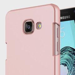 Matchnine Match1 Samsung Galaxy A5 2016 Case - Rose Gold