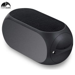Matrix Audio Qube2 Universal Bluetooth Pocket Speaker - Black