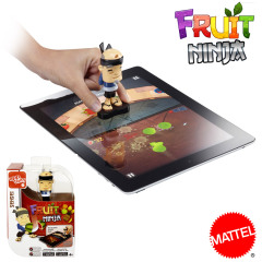 Mattel Fruit Ninja Apptivity Toy for all iPads