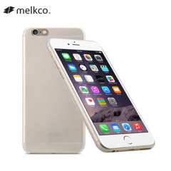 Melkco Air PP iPhone 6 Case - Transparent