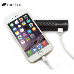 Melkco iMee Power Tube 3,000mAh - Black