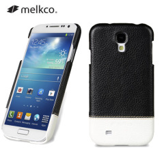 Melkco Mix & Match Leather Case for Samsung Galaxy S4