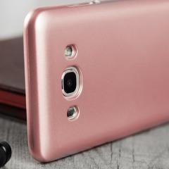 Mercury Goospery iJelly Samsung Galaxy J5 2016 Gel Case - Rose