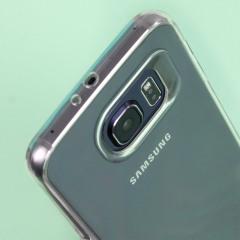 Mercury Goospery Jelly Samsung Galaxy S6 Gel Case - Clear