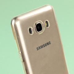 Mercury iJelly Goospery Samsung Galaxy J5 2015 Gel Case - Clear