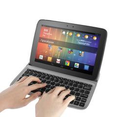 Metal Bluetooth Keyboard for Google Nexus 10