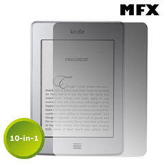 MFX 10-in-1 Screen Protector - Kindle Touch