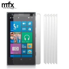 MFX 6-in-1 Nokia Lumia 1020 Screen Protectors
