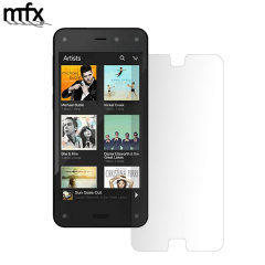 MFX Amazon Fire Phone Screen Protector