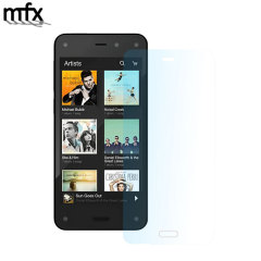 MFX Amazon Fire Phone Tempered Glass Screen Protector