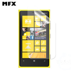 MFX Anti Glare Screen Protector for Nokia Lumia 920
