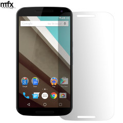 MFX Google Nexus 6 Screen Protector
