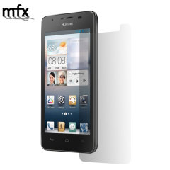 MFX Huawei Ascend G510 Screen Protector