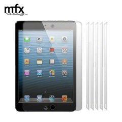 MFX iPad Air Screen Protector 6-in-1 Pack