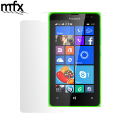 MFX Microsoft Lumia 532 Screen Protector